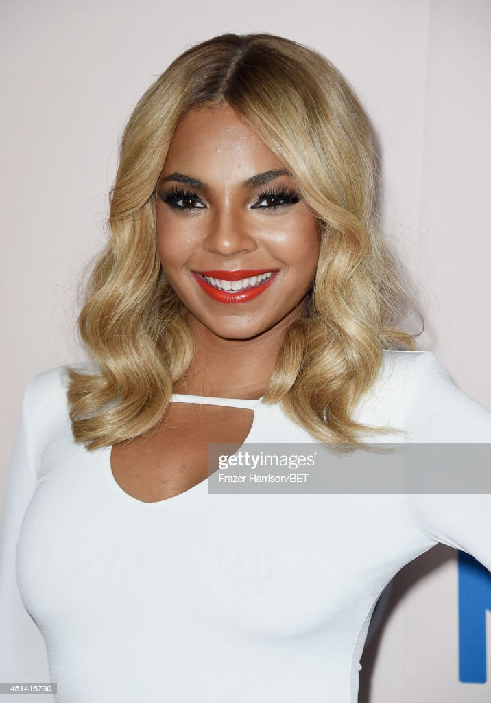 Singer <a gi-track='captionPersonalityLinkClicked' href=/galleries/search?phrase=Ashanti&family=editorial&specificpeople=146300 ng-click='$event.stopPropagation()'>Ashanti</a> attends the BET AWARDS '14 Debra Lee's Pre-Dinner held at Milk Studios on June 28, 2014 in Los Angeles, California.