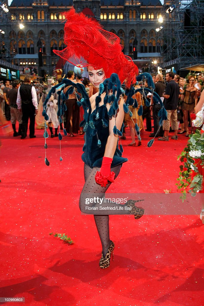 Life Ball 2010 - Red Carpet Arrivals