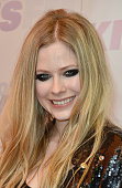 Singer Avril Lavigne attends 1027 KIIS FM's Wango Tango 2013 held at The Home Depot Center on May 11 2013 in Carson California