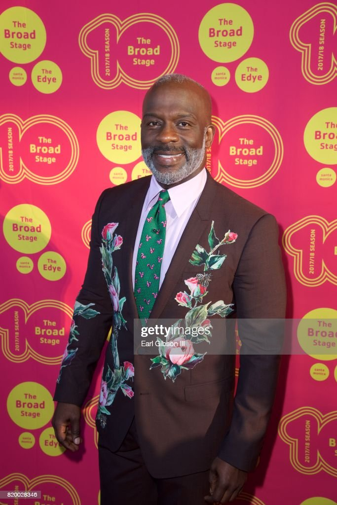 Singer BeBe Winans attends the Opening Night Of 'Born For This' at The Broad Stage on July 20, 2017 in Santa Monica, California.