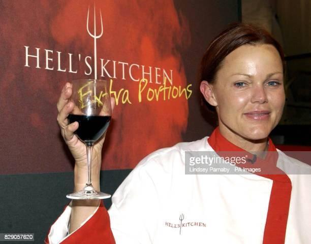 Hell S Kitchen Belinda Carlisle