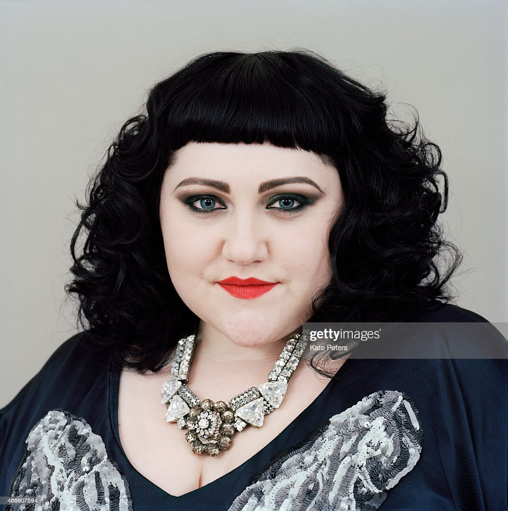Beth Ditto, Telegraph UK, February 20, 2011
