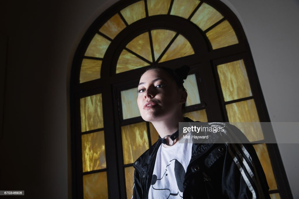 Bishop Briggs Performs An Endsession Hosted By 107.7 The End