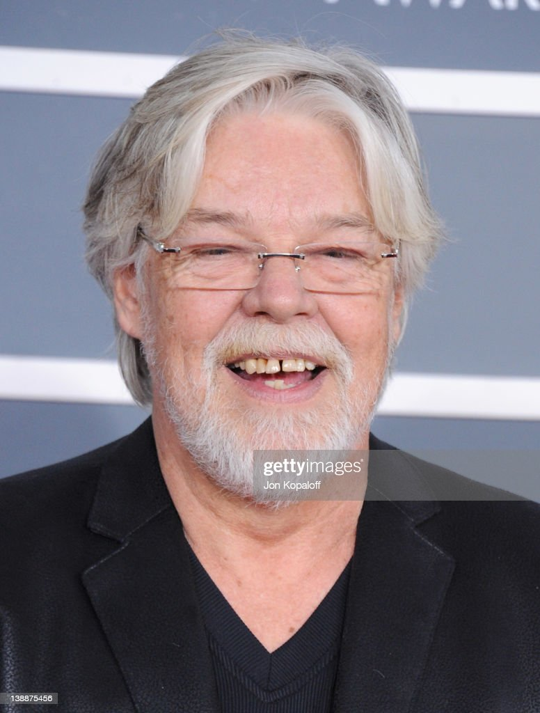 Singer Bob Seger arrives at 54th Annual GRAMMY Awards held the at Staples Center on February 12, 2012 in Los Angeles, California.