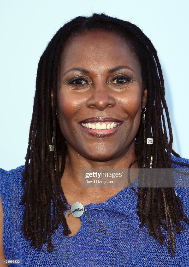 Singer <a gi-track='captionPersonalityLinkClicked' href=/galleries/search?phrase=Brenda+Russell&family=editorial&specificpeople=621429 ng-click='$event.stopPropagation()'>Brenda Russell</a> attends the 2014 BMI R&B/Hip-Hop Awards at the Pantages Theatre on August 22, 2014 in Hollywood, California.