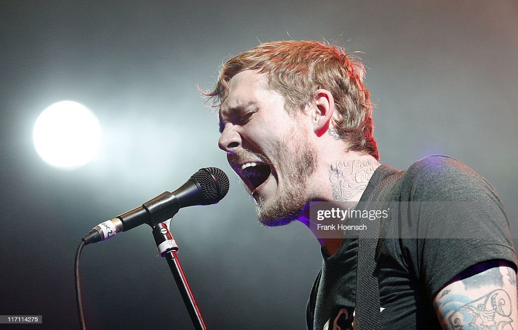 The Gaslight Anthem In Concert