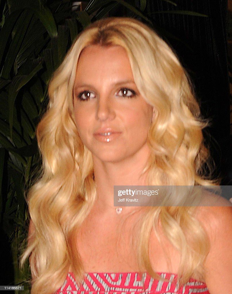 Singer Britney Spears attends 102.7 KIIS FM's Wango Tango 2011 Concert at Staples Center on May 14, 2011 in Los Angeles, California.