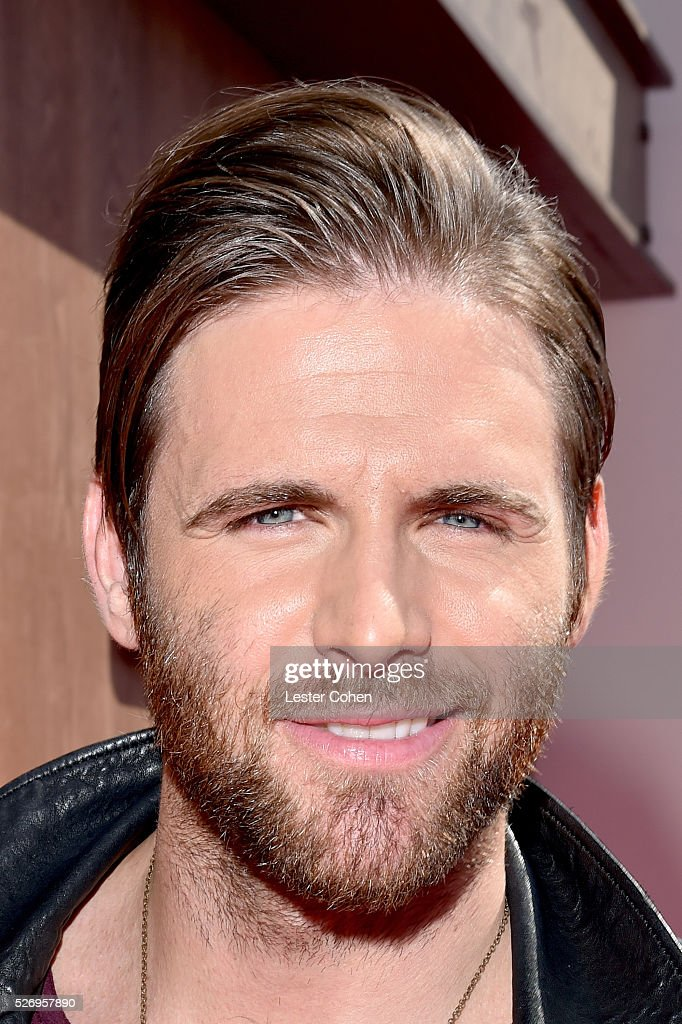 Singer Canaan Smith attends the 2016 American Country Countdown Awards at The Forum on May 1, 2016 in Inglewood, California.
