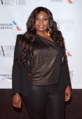 Singer Candice Glover attends the 45th Annual Songwriters Hall Of Fame Induction And Awards Gala at The New York Marriott Marquis on June 12 2014 in...