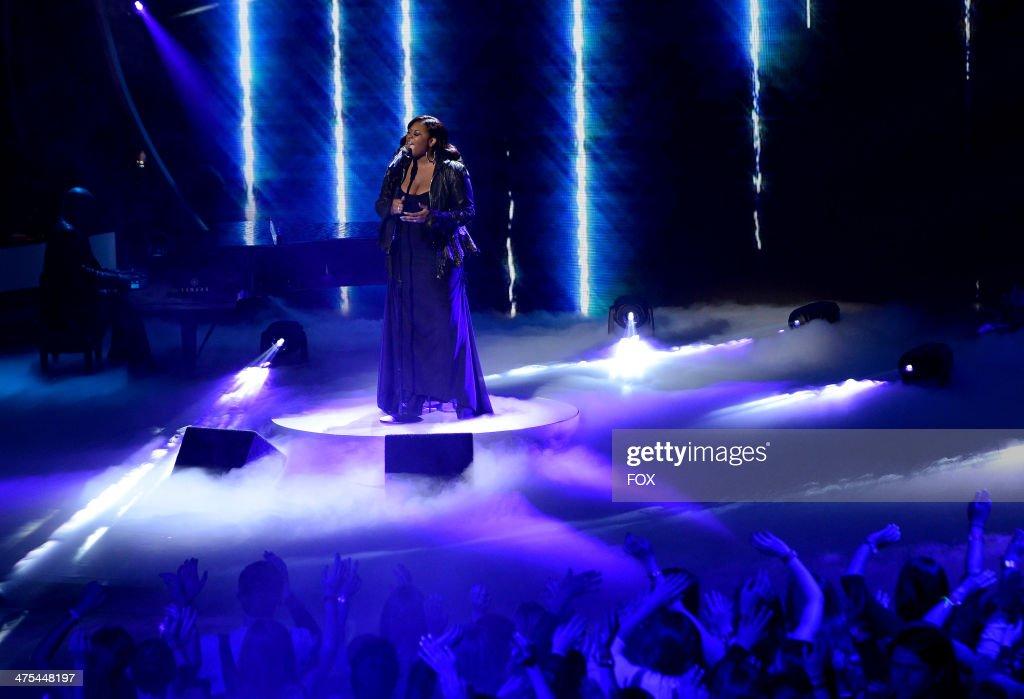 "FOX's ""American Idol"" - Season Thirteen"