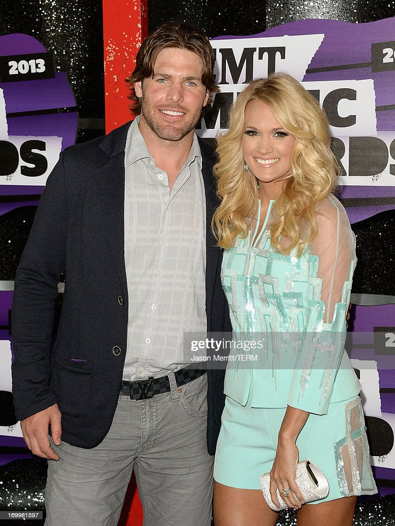 2013 CMT Music Awards - Arrivals
