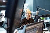 Carrie Underwood Visits SiriusXM's The Highway At The...