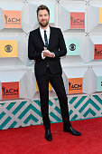 Singer Charles Kelley of Lady Antebellum attends the 51st Academy of Country Music Awards at MGM Grand Garden Arena on April 3 2016 in Las Vegas...