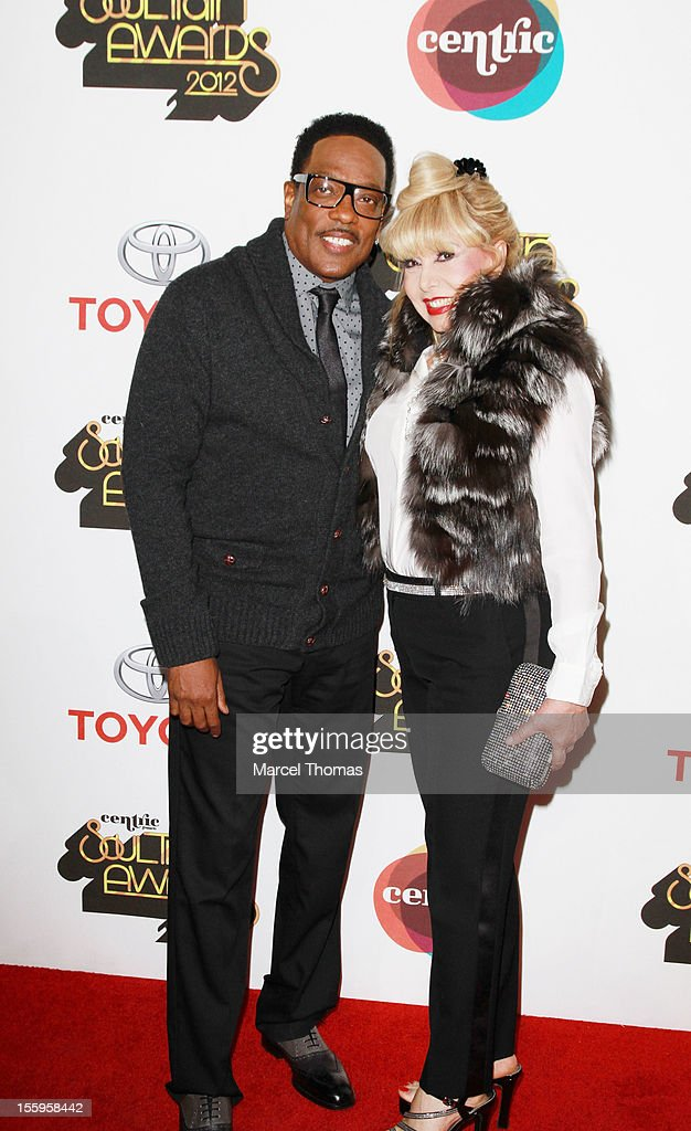 Singer Charlie Wilson attends the Soul Train Awards 2012 at PH Live at Planet Hollywood Resort and Casino on November 8, 2012 in Las Vegas, Nevada.