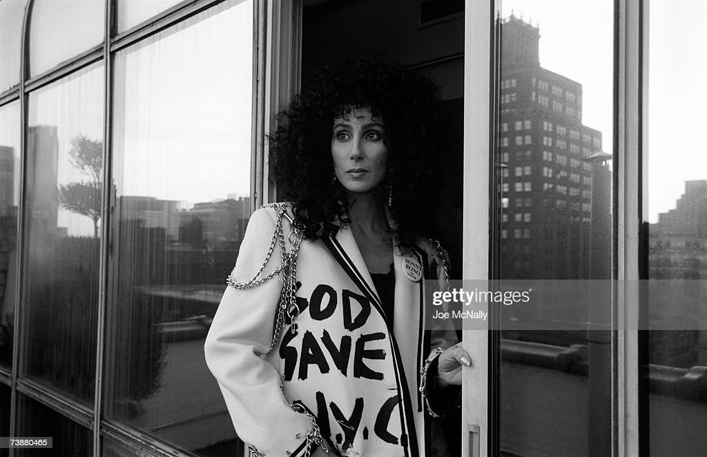 Cher portraits getty images for Popular music 1988