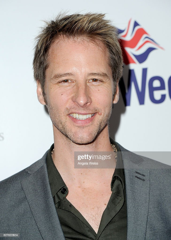 Singer Chesney Hawkes attends BritWeek's 10th Anniversary VIP Reception & Gala at Fairmont Hotel on May 1, 2016 in Los Angeles, California.
