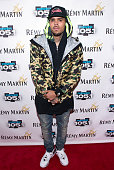 Singer Chris Brown attends Power 1051's Powerhouse 2014 at Barclays Center on October 30 2014 in New York City
