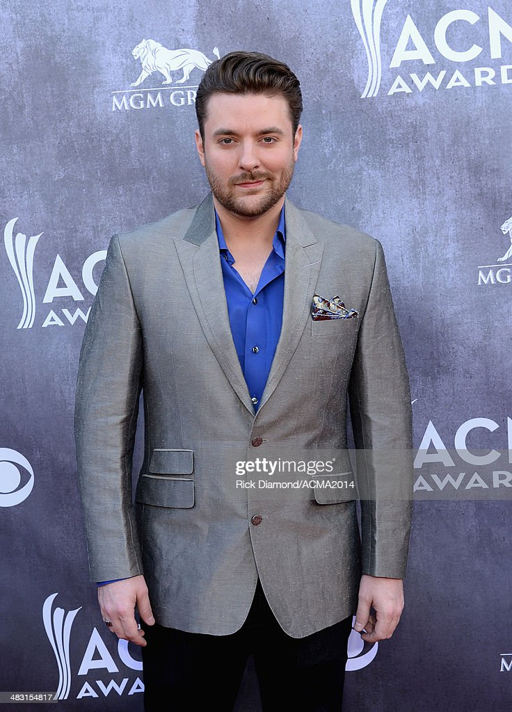 Singer <a gi-track='captionPersonalityLinkClicked' href=/galleries/search?phrase=Chris+Young+-+Singer&family=editorial&specificpeople=221447 ng-click='$event.stopPropagation()'>Chris Young</a> attends the 49th Annual Academy of Country Music Awards at the MGM Grand Garden Arena on April 6, 2014 in Las Vegas, Nevada.