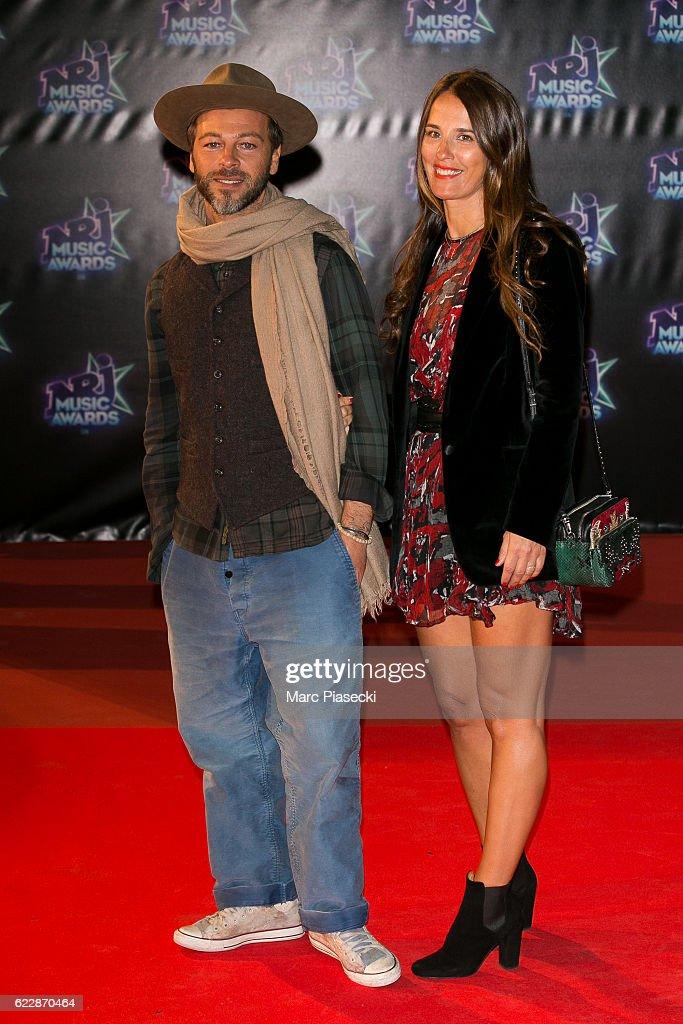 18th NRJ Music Awards - Red Carpet Arrivals