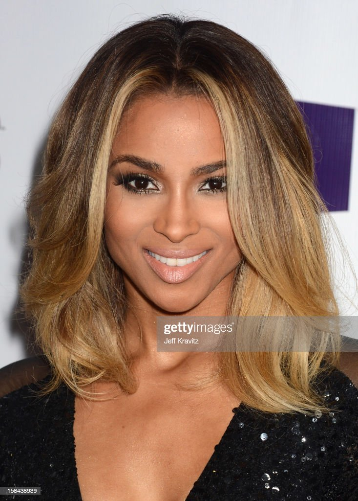 Singer <a gi-track='captionPersonalityLinkClicked' href=/galleries/search?phrase=Ciara+-+Singer&family=editorial&specificpeople=11647122 ng-click='$event.stopPropagation()'>Ciara</a> arrives at 'VH1 Divas' 2012 at The Shrine Auditorium on December 16, 2012 in Los Angeles, California.