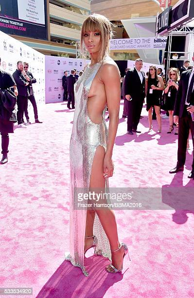Singer Ciara attends the 2016 Billboard Music Awards at TMobile Arena on May 22 2016 in Las Vegas Nevada