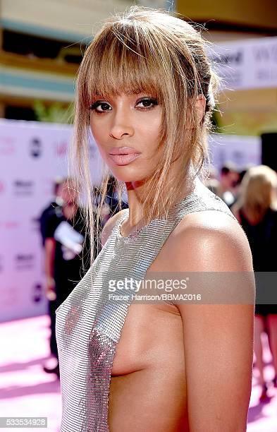 Singer Ciara attends the 2016 Billboard Music Awards at TMobile Arena on May 22 2016 in Las Vegas Nevada