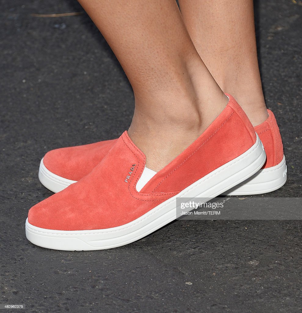 Singer Ciara attends the Safe Kids Day at The Lot on April 5 2014 in West Hollywood California