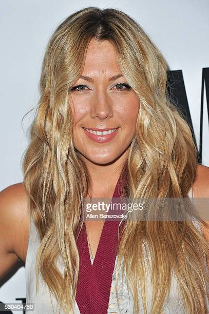 Singer Colbie Caillat attends the 64th Annual BMI Pop Awards at the Beverly Wilshire Four Seasons Hotel on May 10 2016 in Beverly Hills California