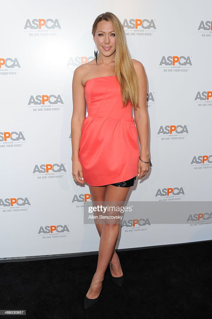 The American Society For The Prevention Of Cruelty To Animals Celebrity Cocktail Party
