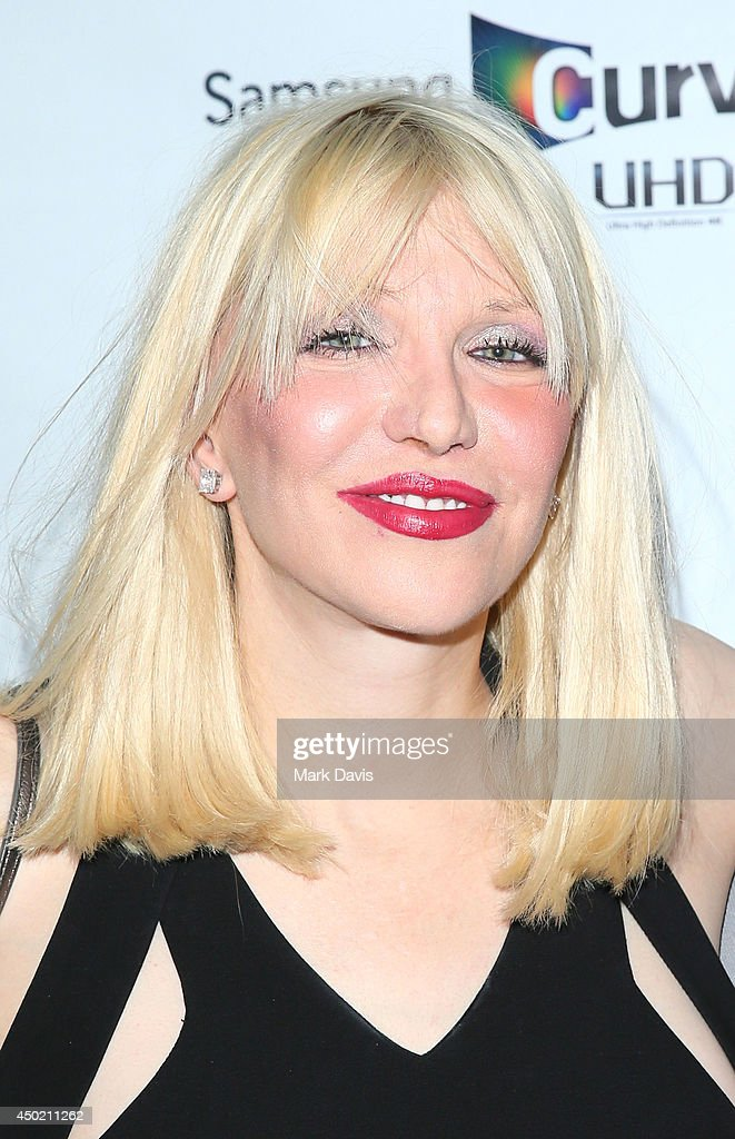 Singer <a gi-track='captionPersonalityLinkClicked' href=/galleries/search?phrase=Courtney+Love&family=editorial&specificpeople=156418 ng-click='$event.stopPropagation()'>Courtney Love</a> attends the 'Producers Guild Digital VIP Event' held at Soho House on June 6, 2014 in West Hollywood, California.