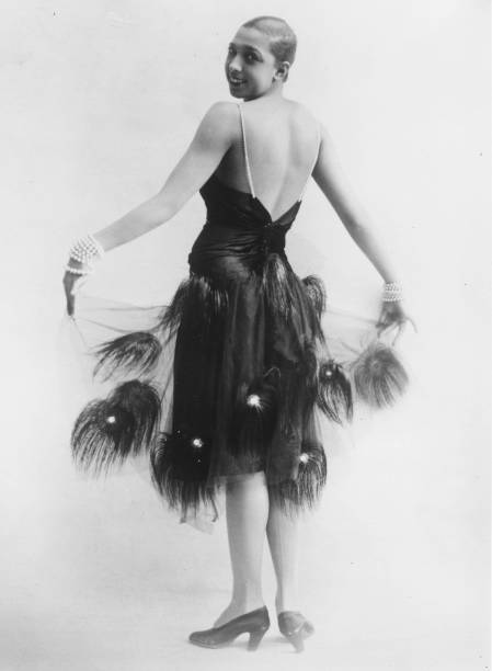 Josephine Baker Pictures Getty Images