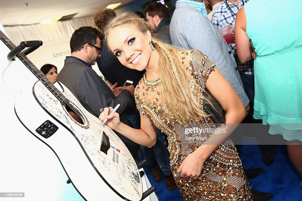 2015 CMT Music Awards - American Airlines Suite