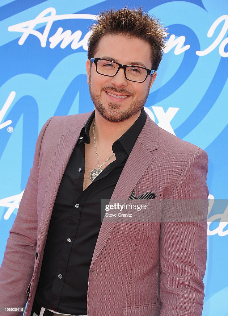 "FOX's ""American Idol"" Grand Finale - Arrivals"