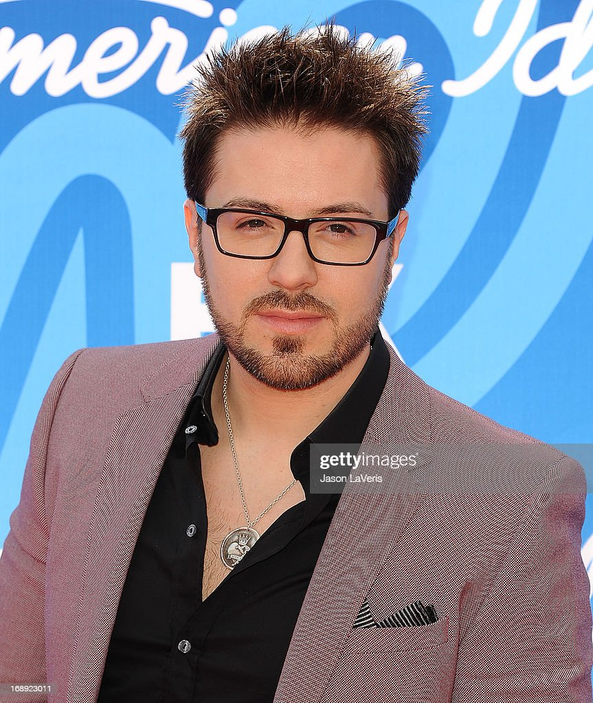 American Idol 2013 Finale - Arrivals
