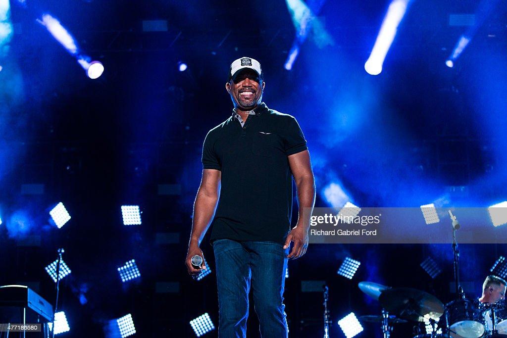 2015 CMA Festival - Day 4