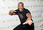 Singer Darryl McDaniels of RunDMC attends the 2016 Felix Organization 'Dance This Way' benefit at Stage 48 on May 15 2016 in New York City