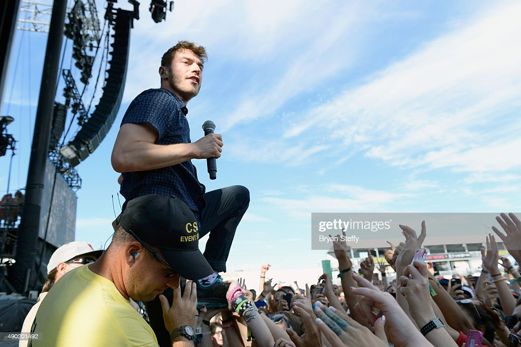 2015 Life Is Beautiful Festival - Day 2