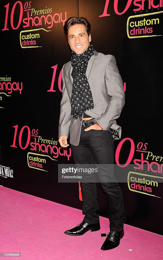 'Shangay Awards' 2010