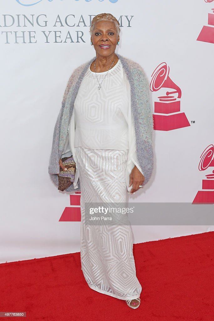 2015 Latin GRAMMY Person Of The Year Honoring Roberto Carlos - Red Carpet
