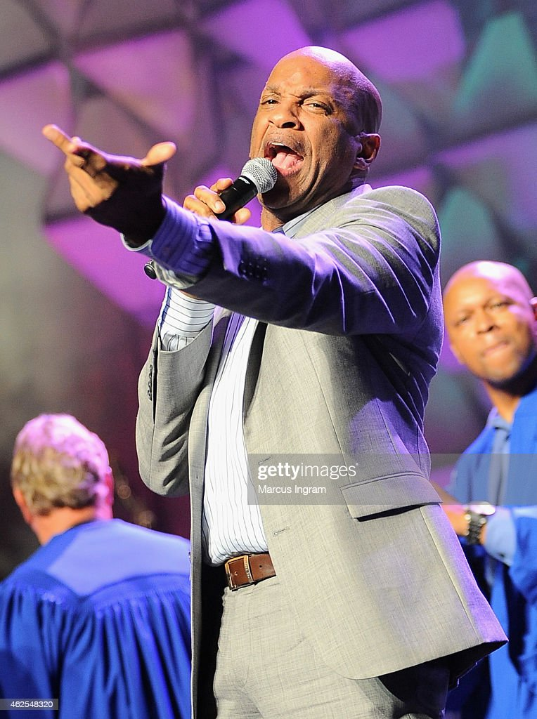 16th Annual Super Bowl Gospel Celebration