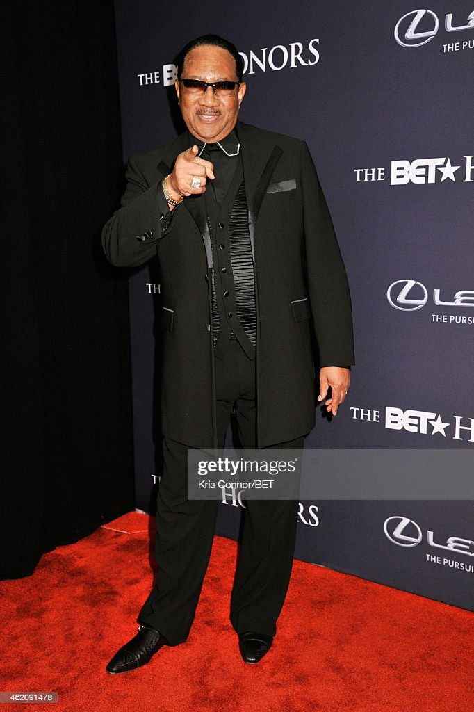 """The BET Honors"" 2015 - Red Carpet"