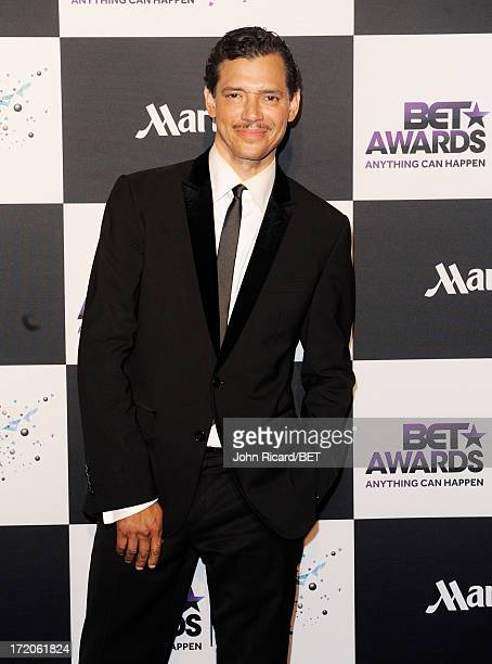 Singer El DeBarge attends Post Reception during the 2013 BET Awards at JW Marriot at LA Live on June 30 2013 in Los Angeles California