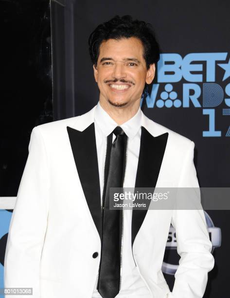 Singer El DeBarge attends the 2017 BET Awards at Microsoft Theater on June 25 2017 in Los Angeles California