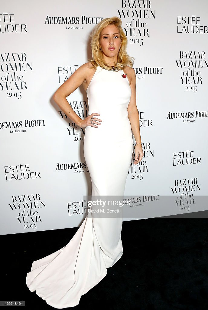 Harper's Bazaar Women Of The Year Awards 2015 - Inside