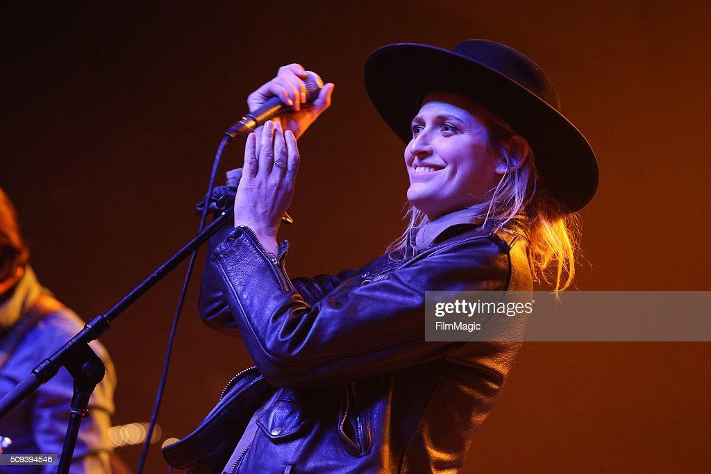 The Best Fest Presents Fleetwood Mac Fest - Fonda Theatre - Los Angeles, CA - February 9, 2016