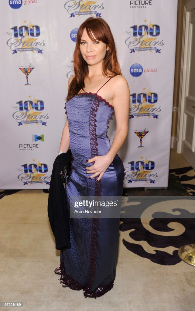 The 20th Annual Night Of 100 Stars Awards Gala