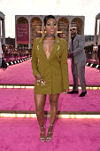 Singer Fantasia attends the VH1 Hip Hop Honors All Hail The Queens at David Geffen Hall on July 11 2016 in New York City