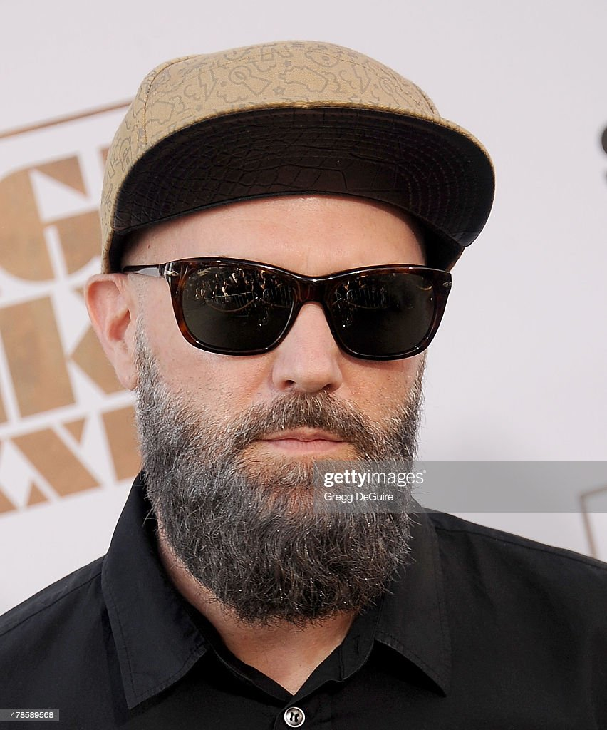 Singer Fred Durst arrives at the Los Angeles World Premiere of Warner Bros. Pictures' 'Magic Mike XXL' at TCL Chinese Theatre IMAX on June 25, 2015 in Hollywood, California.