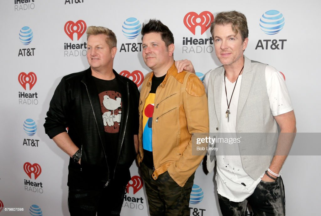 2017 iHeartCountry Festival, A Music Experience by AT&T - Red Carpet