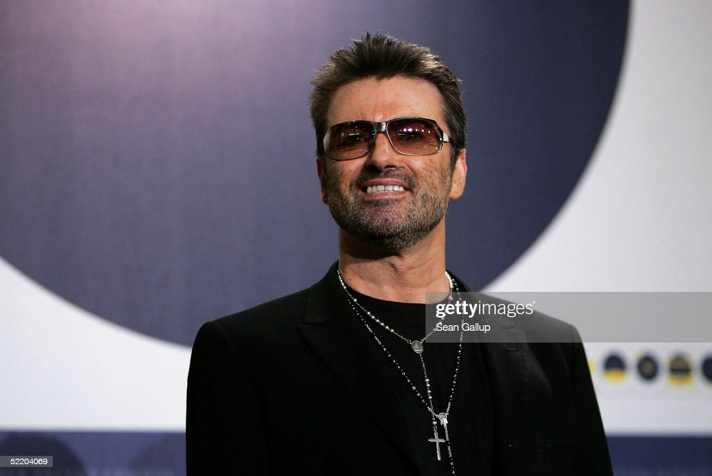 """George Michael: A Different Story"" Photocall And Press Conference"